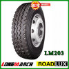 (1200R20, 315/80R22.5, 385/65R22.5) Long March/ Linglong Truck Tyre