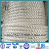 3/4 Strands Polyethylene Twisted Mooring Rope