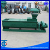 Cement Material Double Shaft Paddle Mixer for Chemicals