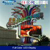 Indoor High Definition with LED 500X500mm Cabinet for Advertising