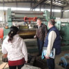 Xk450 Rubber Mixing Mill with Hard Toothed Surface Reducer