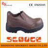Welding Safety Shoe with Steel Toe Cap