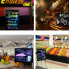 Outdoor and Indoor LED Sign Fluorescent Board