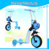 Kids Scooter with Flashing Wheels Height Adjustable Kick Scooter