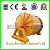 Small Batch Ball Mill for Quartz Sand Grinding