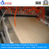 Hollow Wood Plastic Door Panel Extruder Machinery