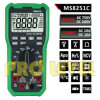 Professional 4000 Counts Digital Multimeter (MS8251C)