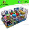 Cheap Indoor Playground Equipment (0427-9-6C)