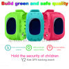 Real Time Positioning Kids GPS Watch with Remote Monitor (Y2)