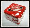 Love underwear thong tin box