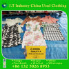 First Class Quality Summer Used Clothes for Ladiescotton Blouse