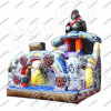 Star Wars Inflatable Commercial Inflatable Water Pool Slide Water Inflatable Slides / Water Slide / Inflatable Slide for Sale