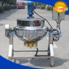 Stainless Steel Jacket Kettle (Cooking Pot, Kettle)