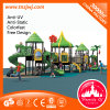 Tree Slide Outdoor Playground Children Plastic Toy