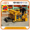 Qmj4-30 Egg Laying Concrete Block Machine Manual Brick Machine