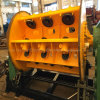 High Quality Rigid Frame Stay Wire Rope Stranding Machine