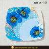 Glass Plates with Full Decal