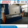 WC67Y-400X4000 Hydraulic carbon steel plate folding machine/metal bending machine