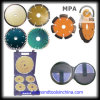 Diamond Cutting and Grinding Disc for Marble Granite Concrete Stone