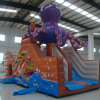 Hot Sell Funny Inflatable Obstacle Castle for Amusement