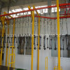 Metal Industry Use Powder Coating Line