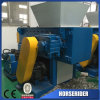 Single Shaft Shredder for Waste Plastic