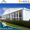 Fabric Covered Buildings 18m*30m New Booth Exhibition Tents for Sale