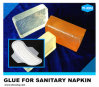 Hygiene Baby Adult Diaper Usage Synthetic Rubber Based Hot Melt Adhesive Construction Glue