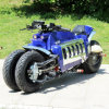 Dodge Tomahawk 1500W Pocket Bike 150cc Automatic Mini Motorcycle