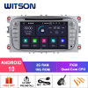 Witson Android 10 Car Video Player for Ford Mondeo Focus S-Max C-Max Galaxy Vehicle Radio GPS Multimedia