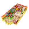 Supplier Cheap Price Commercial Customize Large Kids Soft Playground Equipment