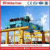 Double Girder Overhead Electric Lift Crane