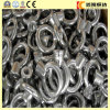 JIS 1168 M48 /M36 Forged Stainless Steel Threaded Eye Bolts