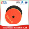 Vacuum Brazed Diamond Polishing Pads