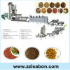 China Hot Sale Automatic Dog Food Production Line