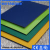 4mm Unbreakable LDPE Core PVDF Coated Aluminum Composite Panel for Project