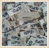 High Quality Cloth Woven Label (wl10121)