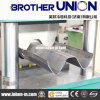 Galvanized Steel W-Beam Guardrail Roll Forming Machine
