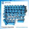 Tungsten Carbide Taper Drill Bits for Hard Rock Drilling