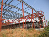 Steel Structure Warehouse (SC-6447)