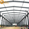 Pre-Engineering Steel Structure Warehouse (SS-383)