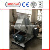 Crusher, Shredder for Plastic Pipe