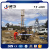 100-200m Water Drilling Rigs Machinery Cheap Price for Sale