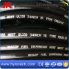 Discount Free Sample! ! Automotive Rubber Fuel Oil Hose