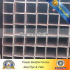 ASTM Steel Profile Ms Square Tube Galvanized Square Steel for Building