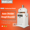 Bakery Dough Ball Machine/Industrial Dough Divider/Automatic Dough Divider Rounder