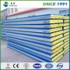 2017 Hot Sale Building Material Warm-Keeping Rock Wool Sandwich Panel