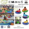 Fwulong Inflatable Electric Bumper Car for Kids