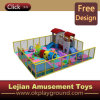 2016 Ce Modern Kids Soft Playground Indoor Playground (ST1404-9)