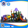 Azz Music Style Plastic Outdoor Playground Equipment